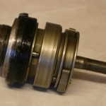 An Early Sturmey Archer Internal